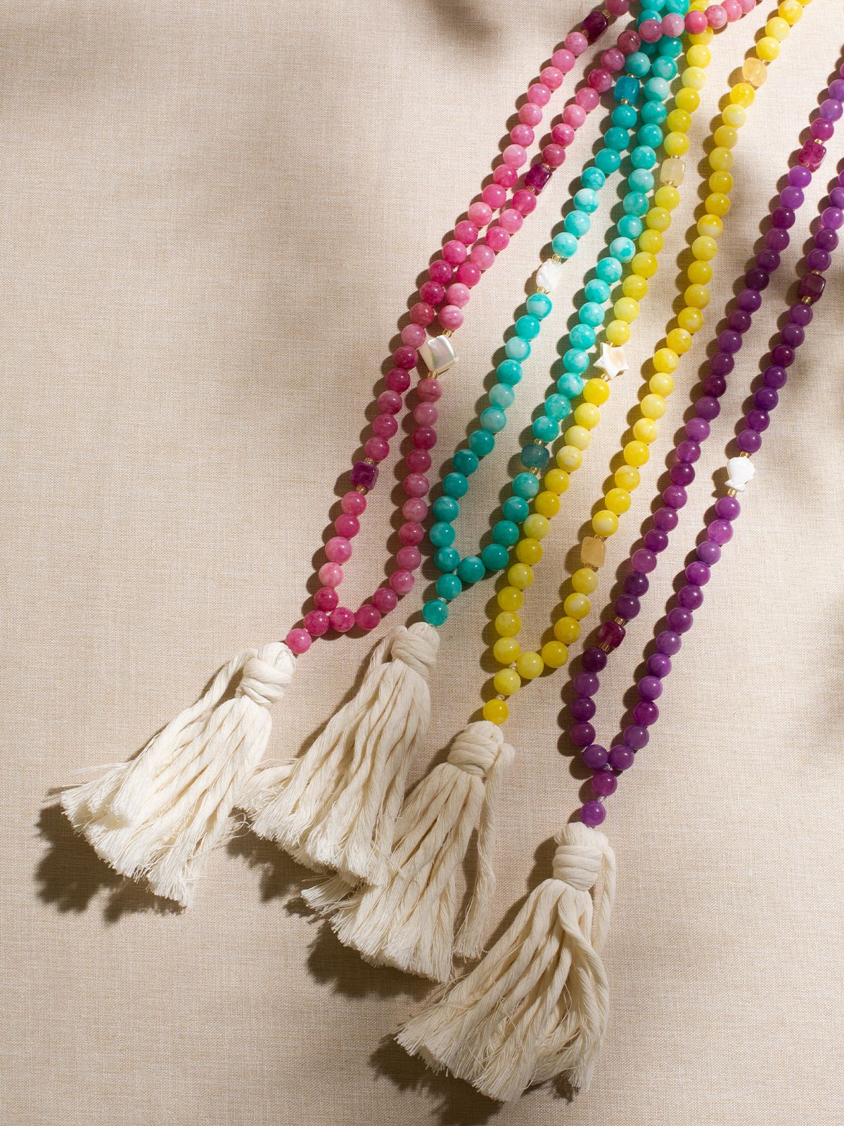 Beads of Happiness Bundle (4 colors)